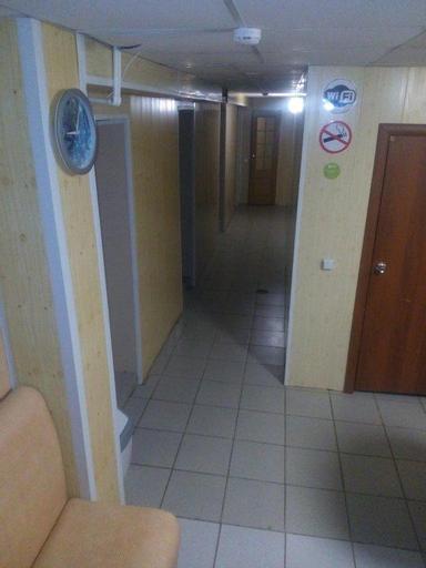 7 Dnej Hostel, Orenburg