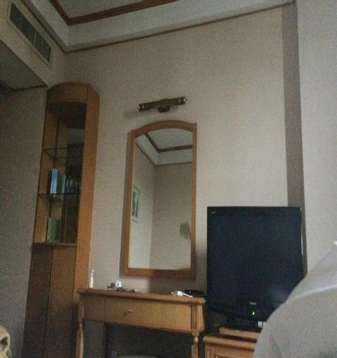 Nanning Fliport Garden Hotel, Nanjing