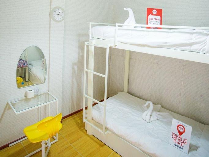 Nida Rooms Don Muang 228 Silk, Don Muang
