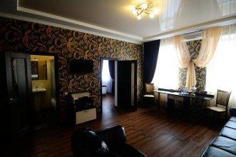 A-Gostinitsa Hotel, Orenburg