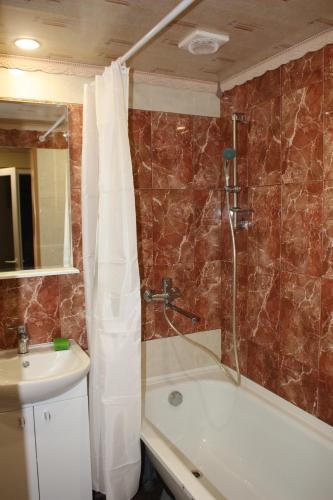 Одно и двух комнатные апартаменты в частном доме на Садовои 20, Murom