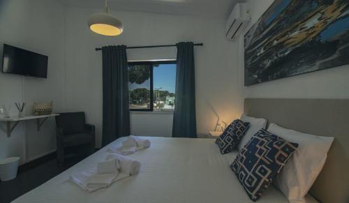 Room FaroIsland@PineHouse! FaroAirport&Beach, Faro