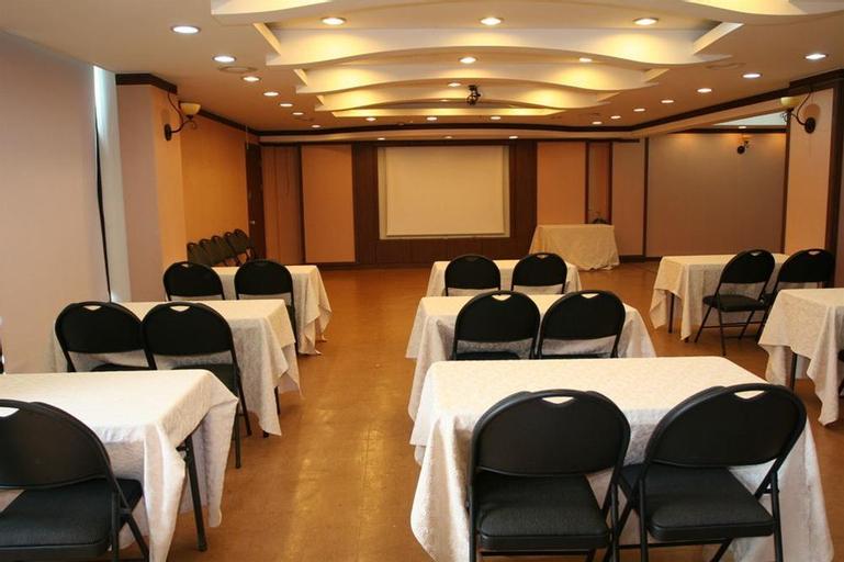 Onyou Hotel & Spa, Chungju