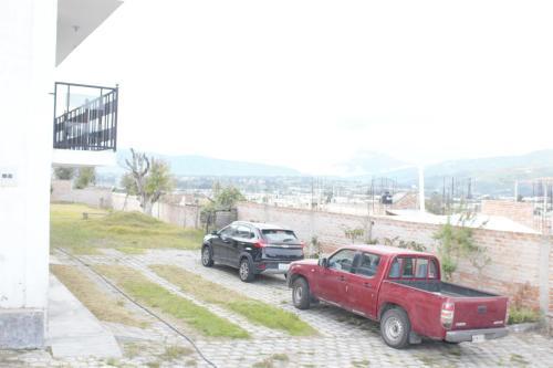 SAMANA TEOS, Riobamba