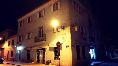 Rimavier Residence, Peniche