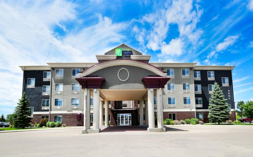Holiday Inn Express Hotel & Suites Grand Forks, Grand Forks