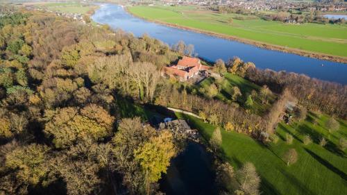 Het Gebroken Slot, Horst aan de Maas