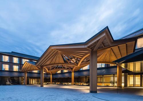 Four Seasons Residences Kyoto, Kusatsu