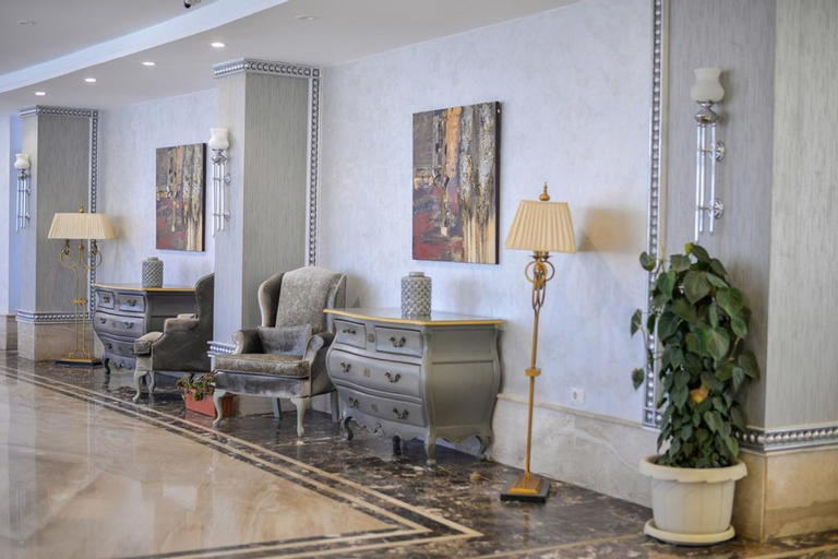 Tolip El Narges Hotel & SPA, New Cairo 1