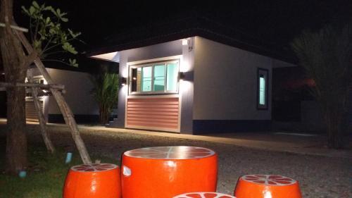 Araya Cottage, Muang Uthai Thani
