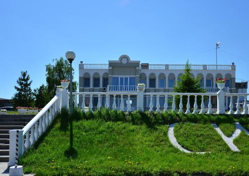 Siberian Venice, Berezovskiy rayon