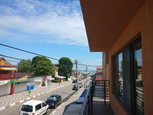 Vila Isabela, Costinesti