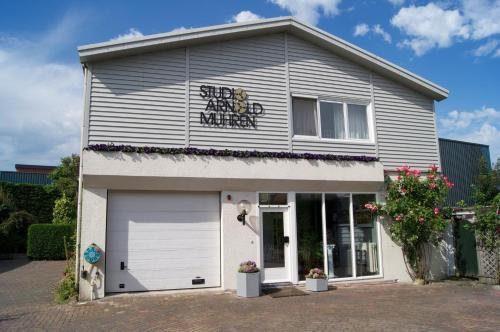 The Studio Guesthouse, Edam-Volendam