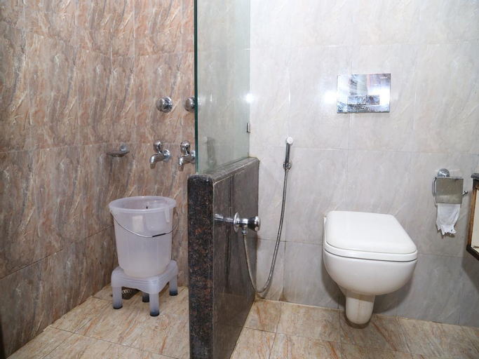 OYO 2107 Hotel Akash Continental, Panchkula