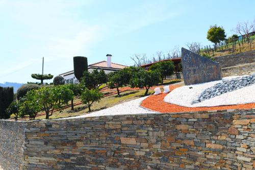 Quinta d'Ouro | Porta Nova, Santa Marta de Penaguião