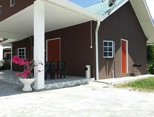D'permai View Kundasang, Ranau