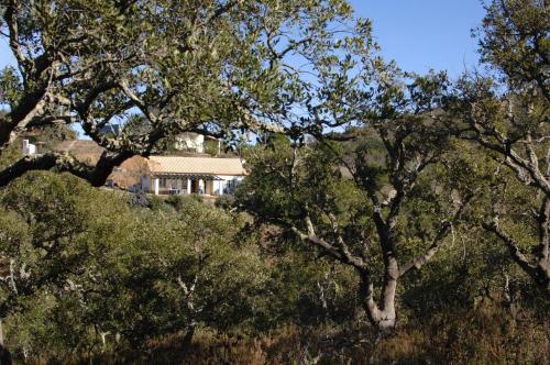 Maison de campagneRomantic house in hills of Algarve..., Alcoutim