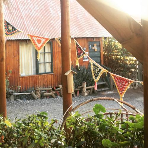 Cabanas.Rusticas Los Vilos, Choapa
