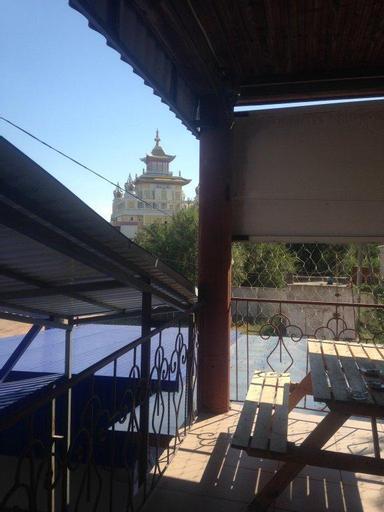 Bayk Post Guest House, Elista