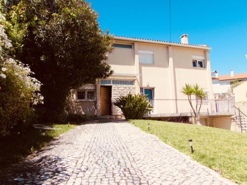 MaHouse Guest House, Lisboa
