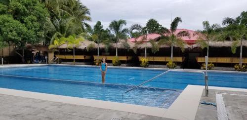 Buenavista Family Inn, Tagudin