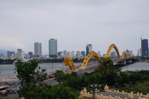 Khue My Hotel, Hải Châu