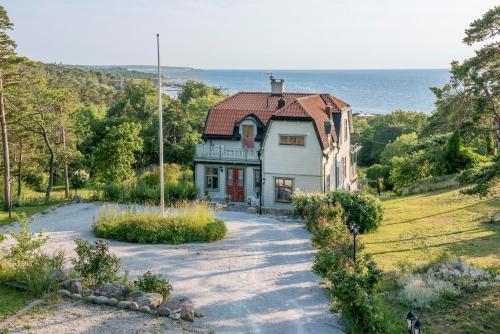 Villa Lullyhill, Gotland