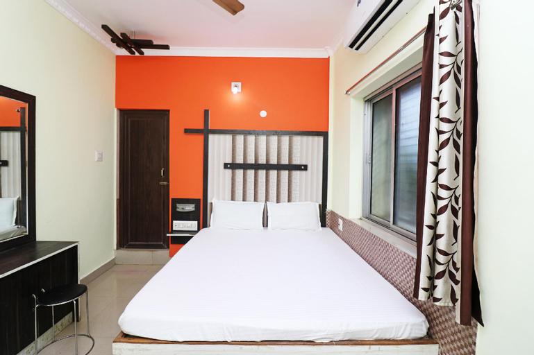 SPOT ON 40429 Hotel Shriya, Puri