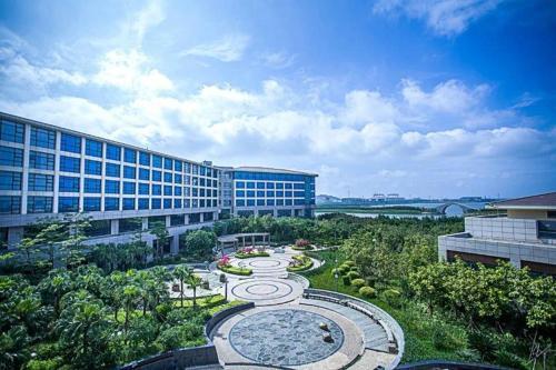 Qilin Rongyu International Hotel, Fuzhou