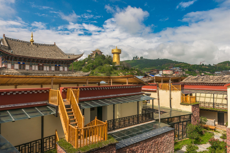 Blossom Hill Inn Shangri-La, Dêqên Tibetan