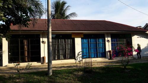 Pantai Beserah Residensi, Kuantan