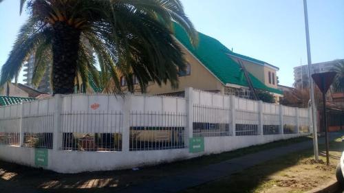 Hostal quilpue centro, Valparaíso