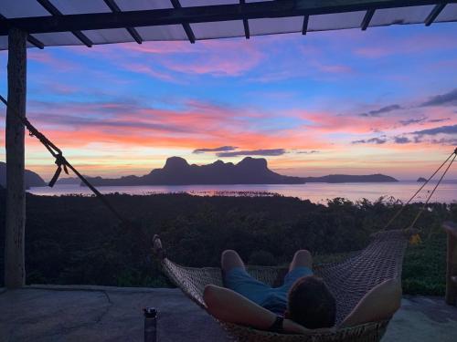 The View, El Nido