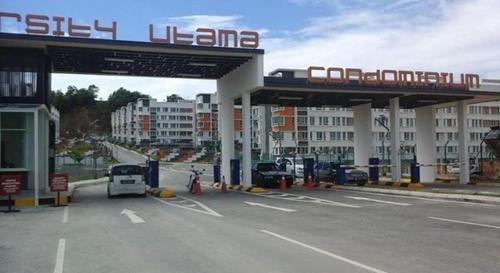 Zayyan's Budget Homestay, Kota Kinabalu