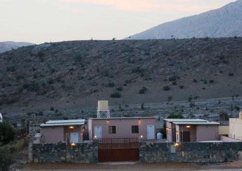 Jabel shams stars house, Al Hamra