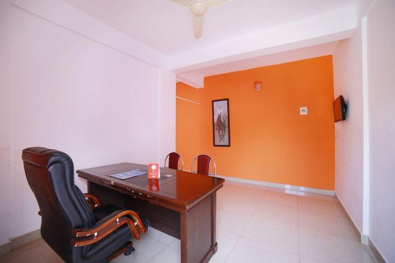 Oyo 8396 Jj Residency, Ernakulam