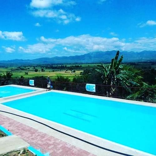 ISRAEL.Mountain View Resort, Ormoc City