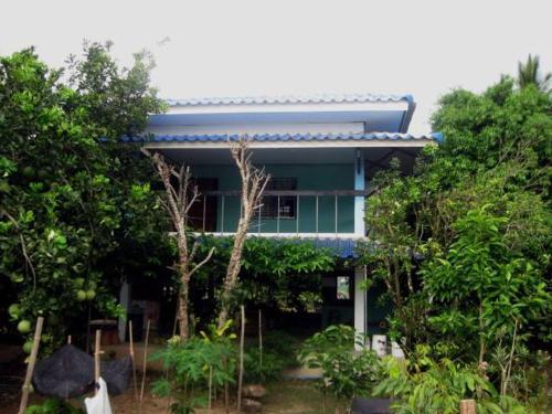 Baan Koh Nam Jone, Mueang Kamphaeng Phet