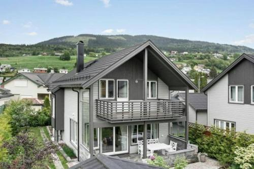 Beautiful house in central Voss, Voss