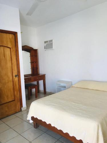 Hotel y Restaurante EL TEXANO, Tamasopo