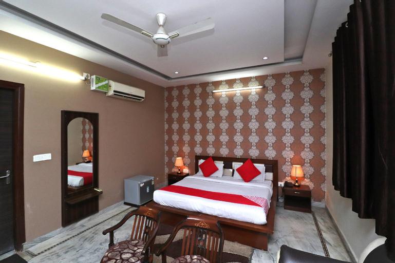 OYO 40424 Hotel Aryavart, Faridabad