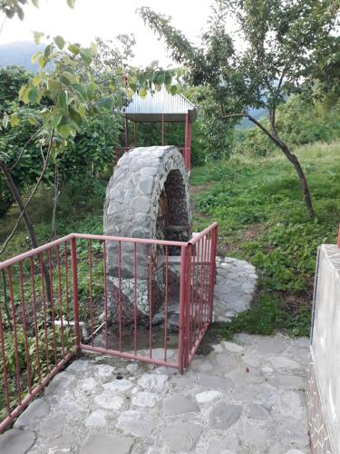 Ismailli Xanagah, İsmayıllı
