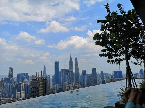 KLCC Luxury Suites by Expressionz 吉隆坡豪迈精品酒店, Kuala Lumpur