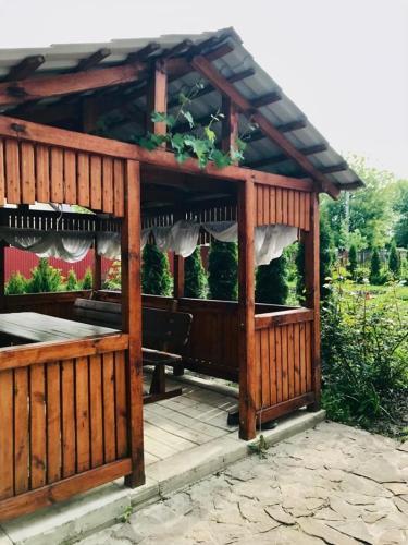 Park-House, Kremenets'kyi