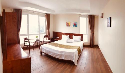 AQUA Hotel - Hai tien Resort, Hoằng Hóa