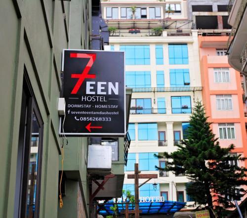 Seven Teen Tam Dao Hostel, Tam Dao