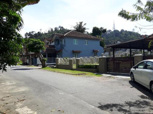 Os Family House, Kota Melaka
