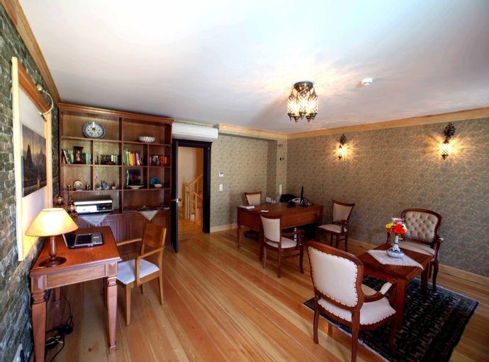 Lalinn Hotel, Fatih