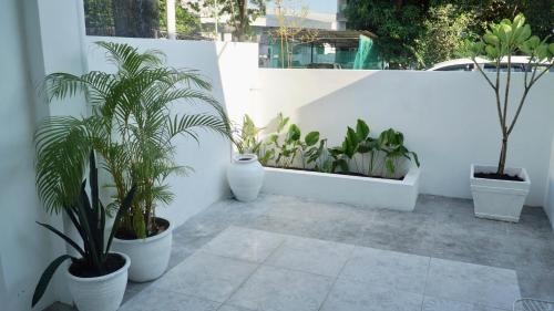 JHome2, 1 BR Charming Villa, Private Garden ., Langkawi