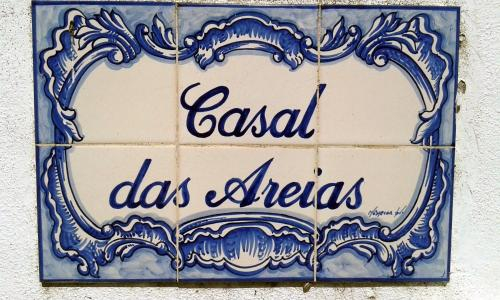 Casal das Areias, Cartaxo